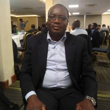 Prof Hang'ombe - ACEIDHA Centre Leader